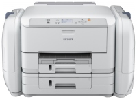 Фото - Принтер Epson WorkForce Pro WF-R5190DTW