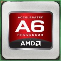 Фото - Процессор AMD Fusion A6