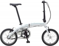 Велосипед Dahon Curve i3 16 2015