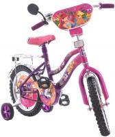 Фото - Детский велосипед MUSTANG Winx 12