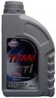 Моторное масло Fuchs Titan GT1 EVO 0W-20 1л
