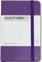 Блокнот Leuchtturm1917 Ruled Notebook Mini Purple