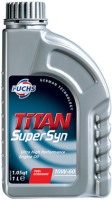Моторное масло Fuchs Titan Supersyn 10W-60 1L