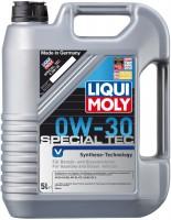 Фото - Моторное масло Liqui Moly Special Tec V 0W-30 5л
