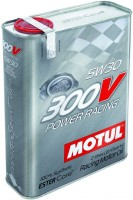 Моторное масло Motul 300V Power Racing 5W-30 2 л
