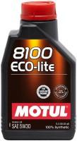 Моторное масло Motul 8100 Eco-Lite 5W-30 1L