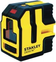 Нивелир / уровень / дальномер Stanley 1-77-341 10м, держатель