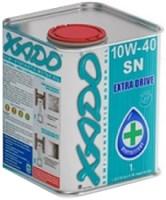 Моторное масло XADO Atomic Oil 10W-40 SN 1л