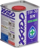 Моторное масло XADO Atomic Oil 5W-30 SN 1л