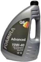 Моторное масло Q8 Formula Advanced 10W-40 4л