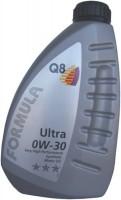 Моторное масло Q8 Formula Ultra 0W-30 1л
