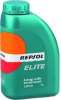 Моторное масло Repsol Elite Long Life 50700/50400 5W-30 1л
