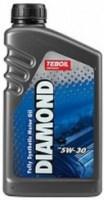 Моторное масло Teboil Diamond 5W-30 1л