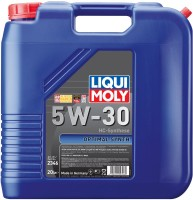 Моторное масло Liqui Moly Optimal Synth 5W-30 20 л