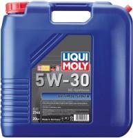 Моторное масло Liqui Moly Optimal Synth 5W-30 20л