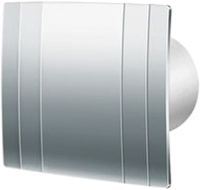 Фото - Вытяжной вентилятор Blauberg Quatro Hi-tech 125 SH