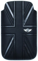 Чехол CG Mobile Mini Cooper Union Jack Sleeve for iPhone 4/4S