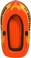 Надувная лодка Intex Explorer 200 Boat
