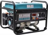 Электрогенератор Konner&Sohnen KS 3000G