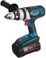 Фото - Дрель/шуруповерт Bosch GSB 36 VE-2-LI Professional 06019C1100