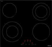 Фото - Варочная поверхность Hansa BHC62014 черный