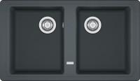 Кухонная мойка Franke Basis BFG 620 860x500мм
