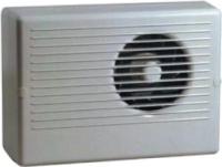 Фото - Вытяжной вентилятор Systemair CBF 100LS