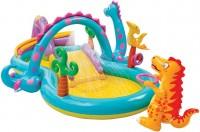 Надувной бассейн Intex 57135