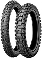 "Мотошина Dunlop GeoMax MX52  60/100 14"" 30M"