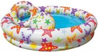 Фото - Надувний басейн Intex 59460