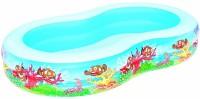 Фото - Надувной бассейн Bestway 54118