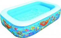 Надувной бассейн Bestway 54120