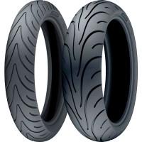 """Мотошина Michelin Pilot Road 2  120/70 17"""" 58W"""