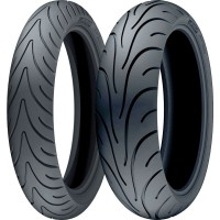 Мотошина Michelin Pilot Road 2 120/70 ZR17 58W