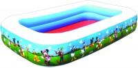 Надувной бассейн Bestway 91008