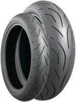 Фото - Мотошина Bridgestone Battlax HyperSport S20 180/55 ZR17 73W