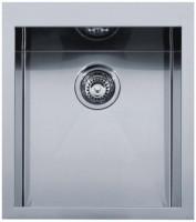 Кухонная мойка Franke Planar PPX 210-44 TL 127.0203.470 440x512мм
