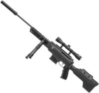 Фото - Пневматическая винтовка Norica Black Ops Sniper