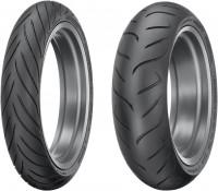 """Фото - Мотошина Dunlop SportMax RoadSmart II  190/55 17"""" 75W"""