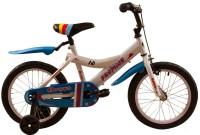 Фото - Детский велосипед Premier Bravo 16