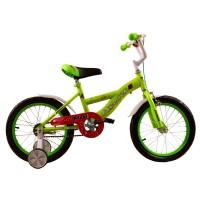Фото - Детский велосипед Premier Flash 16