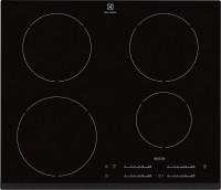 Фото - Варочная поверхность Electrolux EHH 9654 HFK черный
