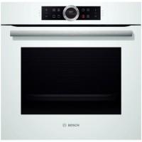 Духовой шкаф Bosch HBG 635BW1 белый