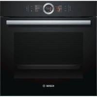 Фото - Духовой шкаф Bosch HBG 6764B1 черный