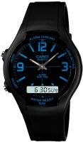Фото - Наручные часы Casio AW-90H-2B