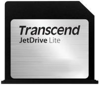 Карта памяти Transcend JetDrive Lite 130 128Gb