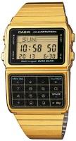 Фото - Наручные часы Casio DBC-611GE-1