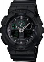 Фото - Наручные часы Casio GA-100MB-1A