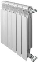 Фото - Радиатор отопления Sira Ali Metal (500/95 11)