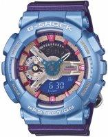 Фото - Наручные часы Casio GMA-S110HC-6A